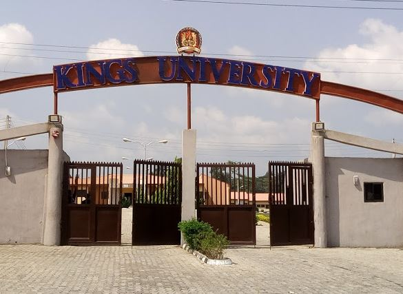 Ashimolowo's Kings University gets NUC's approval for 4 new programmes