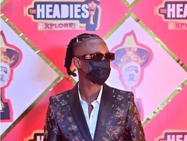 PHOTOS: Here's how your favourite entertainers dressed to 14th Headies