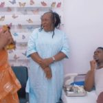WATCH: BBNaija's Dorathy, Patience Ozokwor star in Mr Macaroni's skit