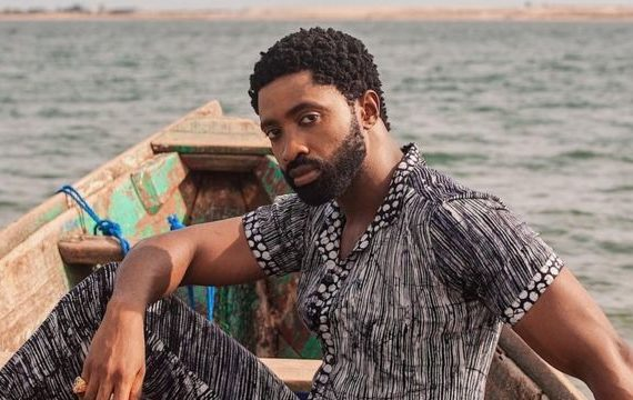 Ric Hassani: l was robbed by men posing as soldiers