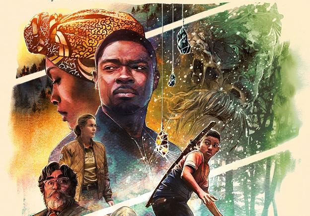 David Oyelowo's 'The Water Man' set to hit Netflix