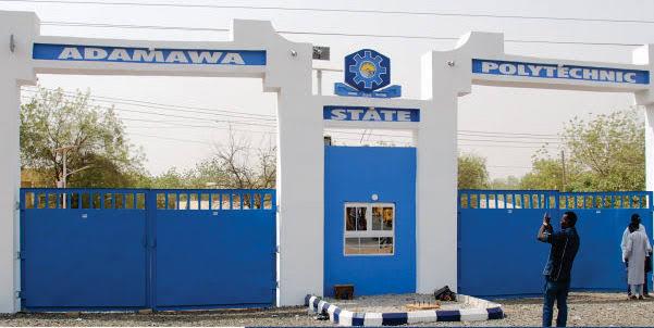 Adamawa poly shut over students' rampage