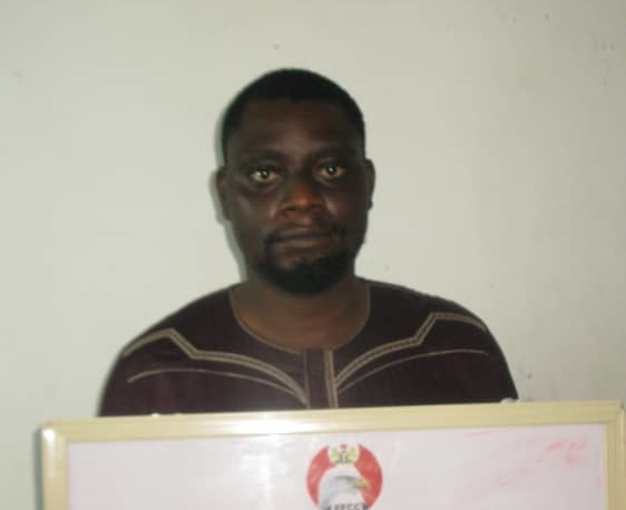 LAUTECH student jailed over $104,500 scam