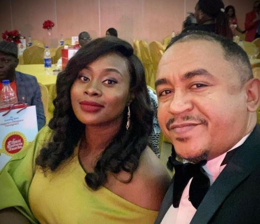 Daddy Freeze's partner alleges assault by ex-husband, tenders 'evidence'