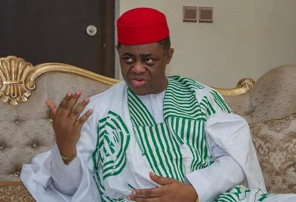 Fani-Kayode once ordered his bodyguards to strip, flog me, says nanny