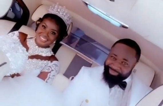 Harrysong weds Alexer Gopa in Warri