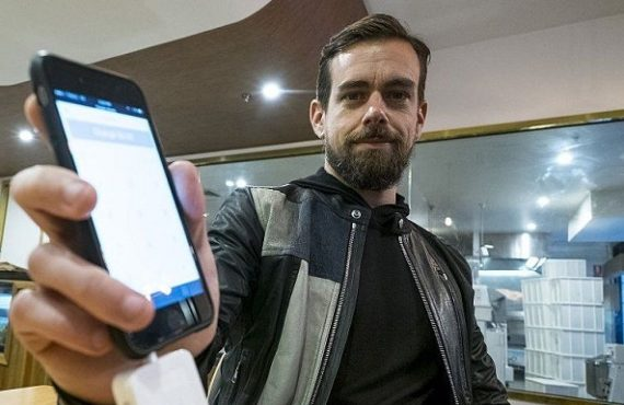 Jack Dorsey sells first-ever tweet for $2.9m