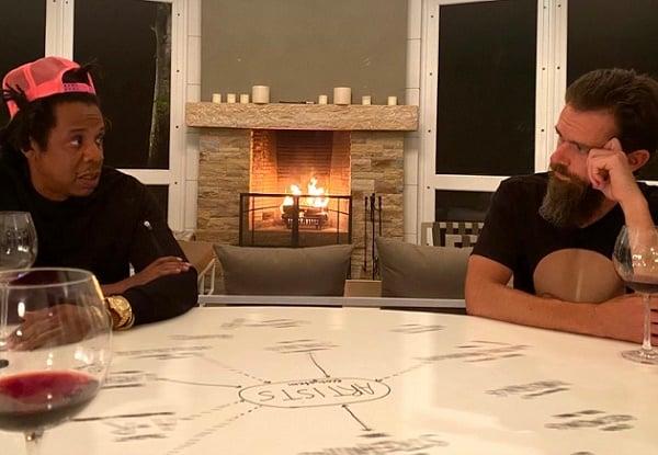 Jay-Z sells majority stake in TIDAL to Jack Dorsey's Square