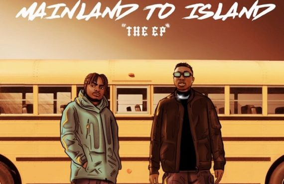 LISTEN: Zlatan, Oladips join forces for 'Mainland to Island' EP