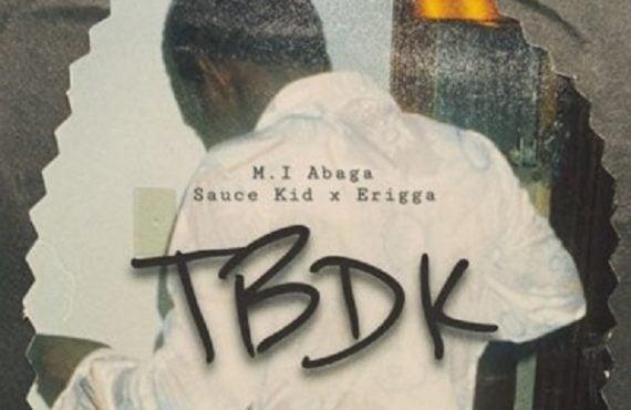 DOWNLOAD: MI Abaga taps Sinzu, Erigga for 'TDBK'