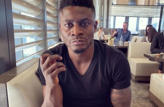 'It has been resolved' — Obafemi Martins speaks on Burna…