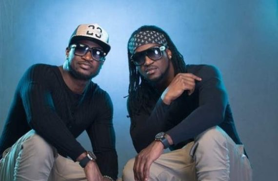 Fans contributed to our break-up, says Peter Okoye