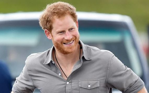 Prince Harry joins $1bn Silicon Valley startup as senior executive