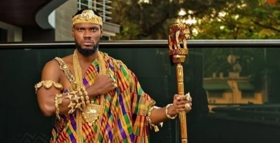 PHOTOS: Celebrities turn up in style for 'Coming To America…