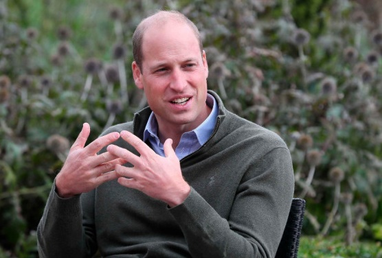 'We're not racist' -- Prince William defends royal family