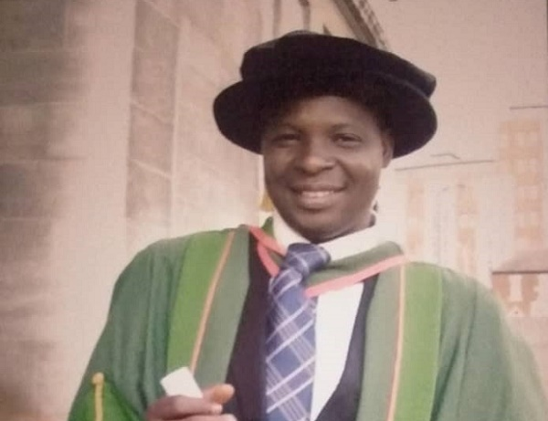 INTERVIEW: I don't support journalism without media degree, says UNILORIN's first Mass Comms prof