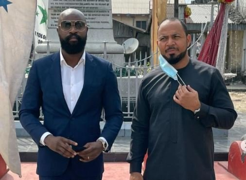 Charles Okpaleke, Ramsey Nouah to produce movie on Jaja of Opobo