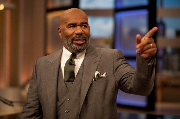 'I've tried not to like my daughter's boyfriend' -- Steve Harvey speaks on Michael B. Jordan