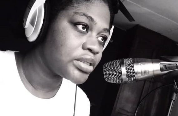 SPOTLIGHT: Tori Tunmishay, the sonorous voice gunning for Davido's record deal