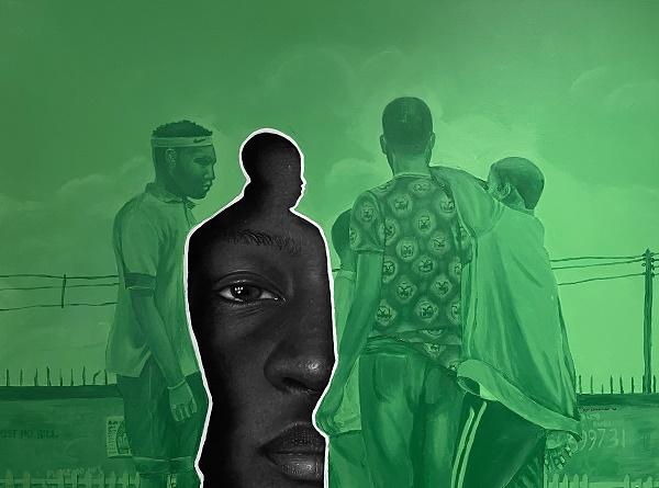 Ken Nwadiogbu's 'Ubuntu' makes US debut solo art exhibition
