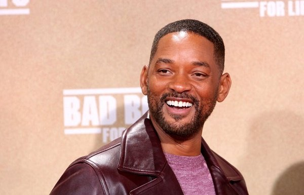 Will Smith hints on running for political office