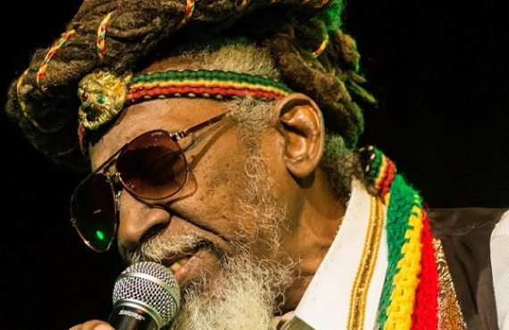 Bunny Wailer, reggae icon who played with Bob Marley, dies…