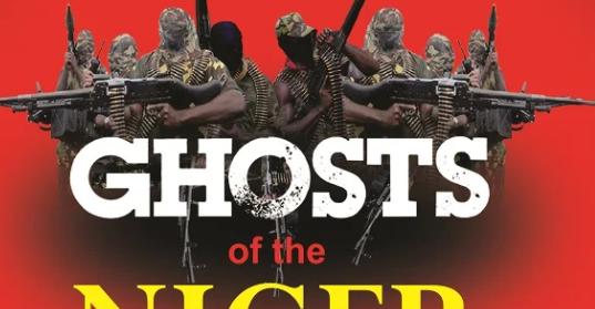 Bisi Daniels to release fiction novel based on Niger Delta