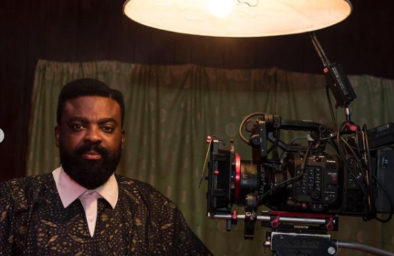 Netflix partners Kunle Afolayan for three new films