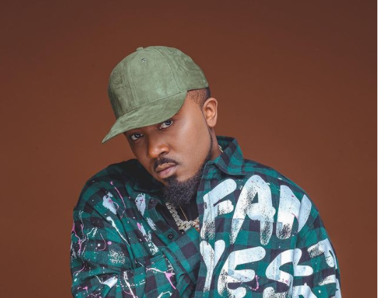 Ice Prince: Music is all I could do after dropping out of varsity