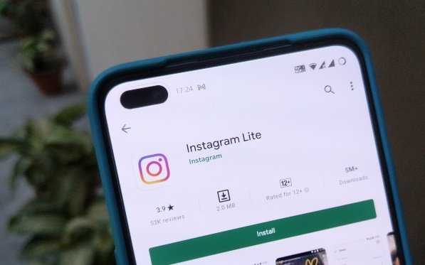 Facebook launches Instagram Lite in Sub-Saharan Africa to enhance connectivity