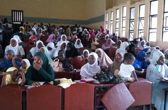 Kwara schools shut over hijab controversy to resume April 12