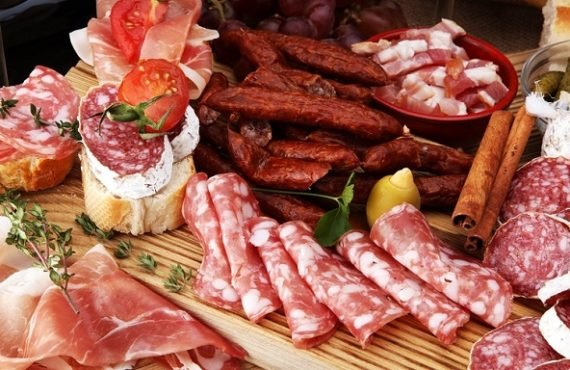 Study: Eating 25gm of processed meat daily raises dementia risk