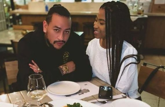 AKA, South African rapper, loses fiancée in hotel tragedy