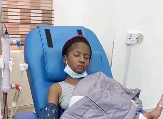 Ada Jesus dies after battling kidney disease