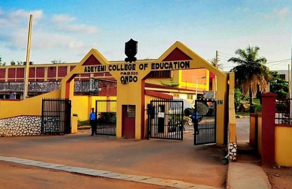 Ondo college bans students from driving on campus