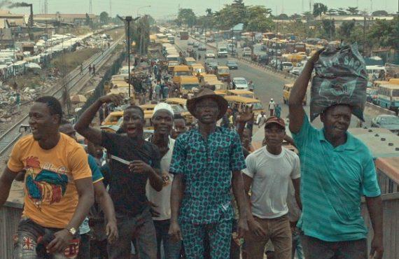 WATCH: 'Awon Boyz', an insightful documentary on street hustlers, hits Netflix