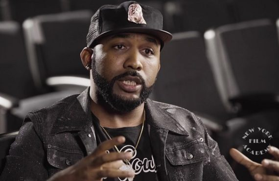 Banky W: We can't protest every problem… 2023 is not…