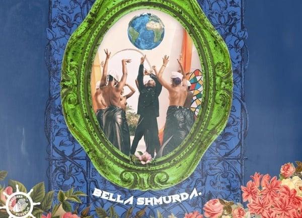 DOWNLOAD: Bella Shmurda talks homosexuality, incest in 'World'