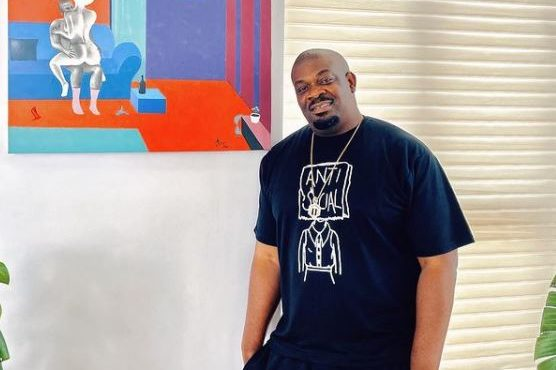 Don Jazzy: How I deliberately failed in secondary school to pursue music