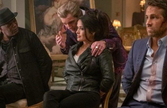 WATCH: Ryan Reynolds, Samuel L. Jackson star in 'Hitman's Wife's Bodyguard' trailer