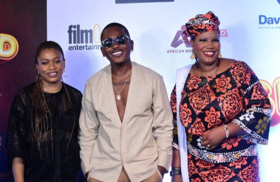 'Breaded Life' screens in Lagos ahead of cinema debut