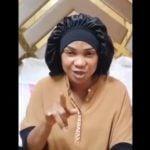 Iyabo Ojo slams Yomi Fabiyi over stance on Baba Ijebu's 'rape saga'