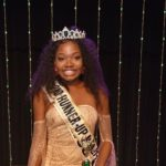 Najeebat Sule, Nigerian beauty queen, shot dead in US