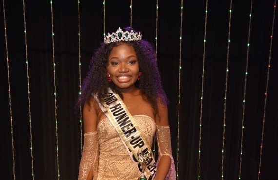 ICYMI: Najeebat Sule, Nigerian beauty queen, shot dead in US