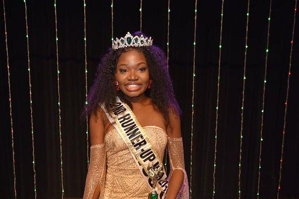 Najeebat Sule, Nigerian beauty queen, shot dead in US