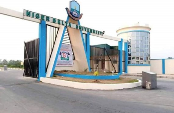 Bayelsa varsity student shot dead 'by colleague' during lecture