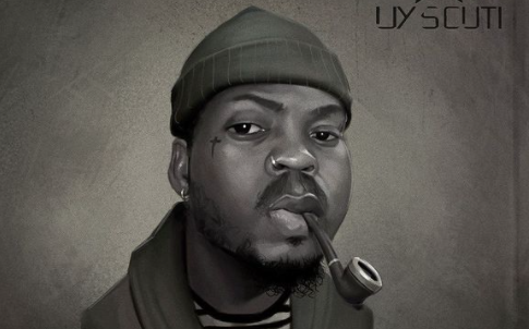 DOWNLOAD: Olamide drops 'Rock' ahead of 'UY Scuti' album