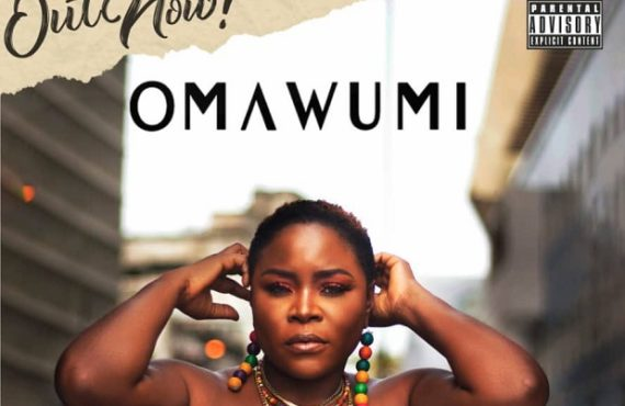 DOWNLOAD: Omawumi takes a dig at FG, influencers in 'Bullshit'