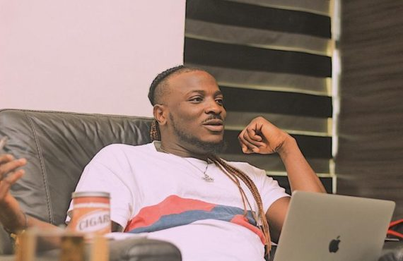 Peruzzi: How I lost N400k Davido sent me for Dubai…