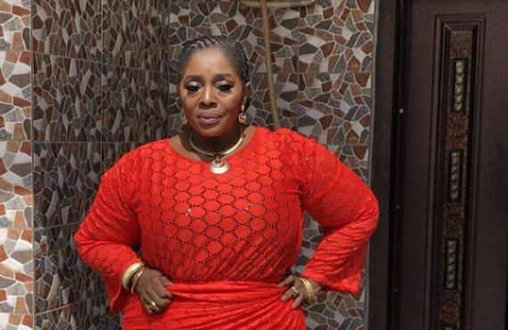 Rita Edochie: Ada Jesus' predicaments have vindicated me… stop insulting…